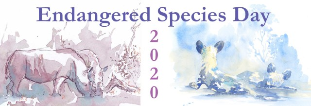 Endangered Species Day 2020