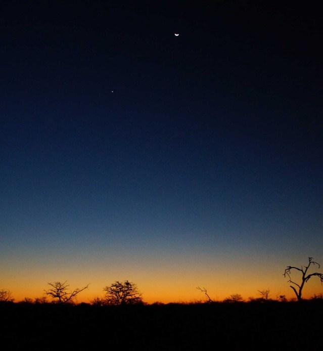 Limpopo-Lipadi Botswana