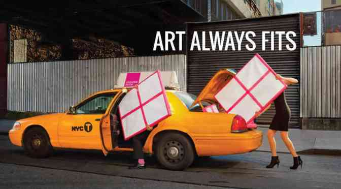 Affordable Art Fair NYC Spring begins March 29!