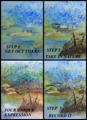3-steps-to-enjoy-nature