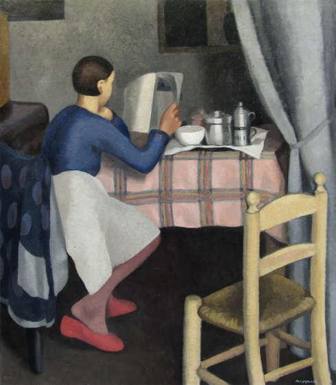 Wandbilder Selbstklebend A Heins Fensterblick Italien Malerei