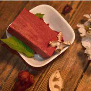 Red Clay Soap | Mature Skin | Anti Aging Soap - Artisan Cosmetics