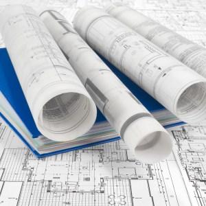 Rolls of plans