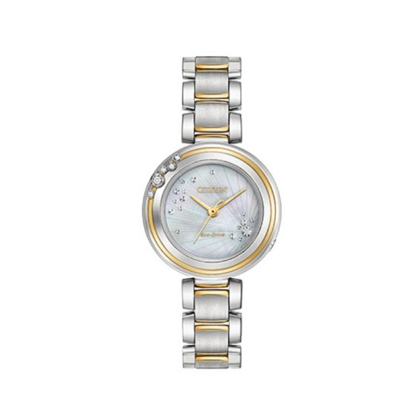 CITIZEN LAD ECO - CITIZEN L CARINA
