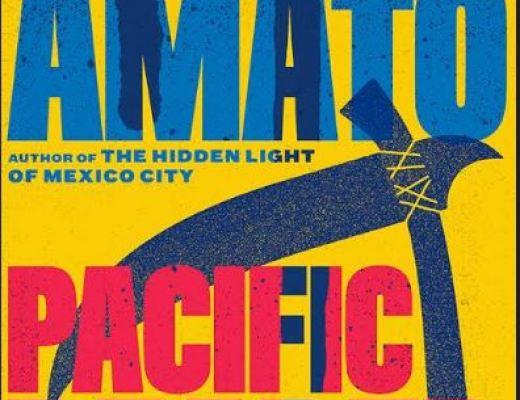 Pacific Reaper by Carmen Amato