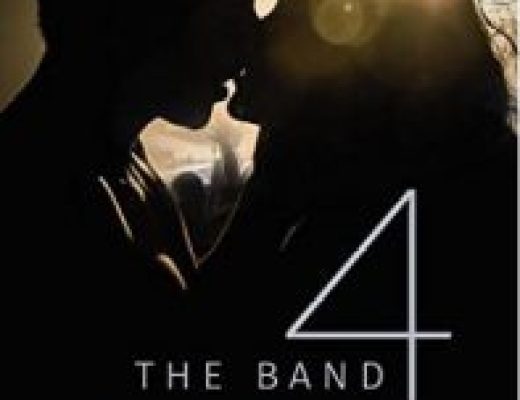 The Band 4: The Air We Breathe by Marguerite Nardone Gruen