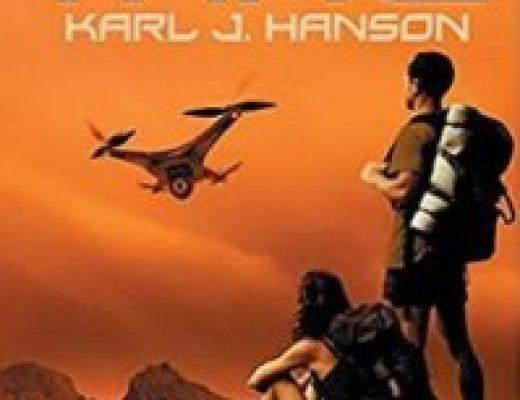 The Third Thaw – Karl J. Hanson – Book Review