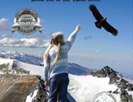 Talon, Come Fly with Me – Gigi Sedlmayer – Book Review