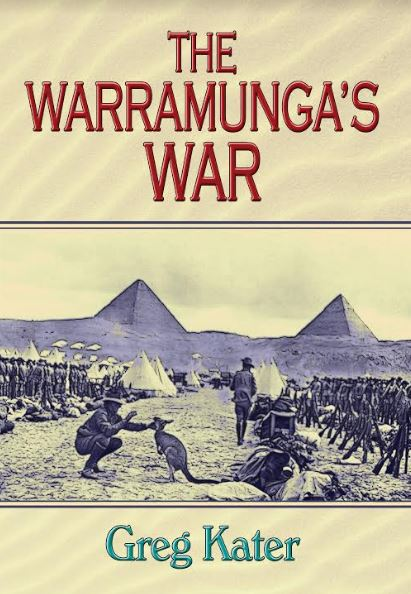 The Warramunga's War By Greg Kater – Book Review