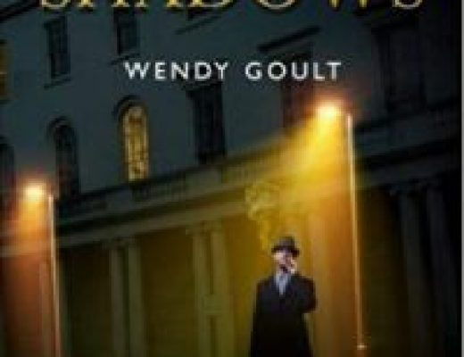 Chasing Shadows – Wendy Goult – Book Review