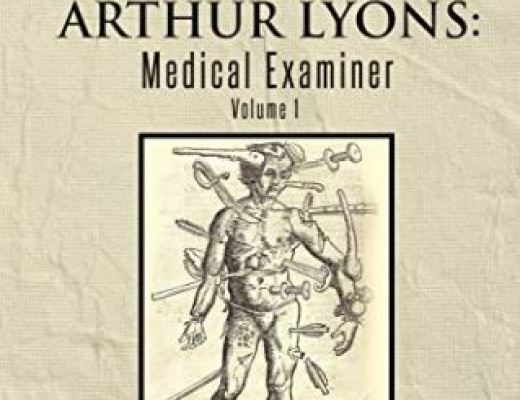 The Case Files of Doctor Arthur Lyons – Dr. William Anderson