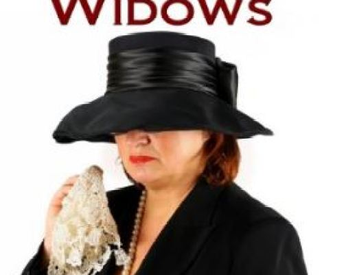 The Black Widows by Jane Finch – Book Review – 5 Stars