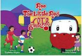 "Alt=""roo the little red tuk tuk"""