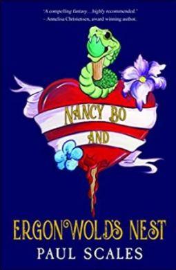 "Alt=Nancy Bo and Ergonwold's Nest"""