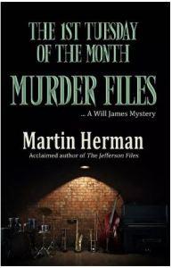 "Alt=""artisan book reviews promo author martin herman"""