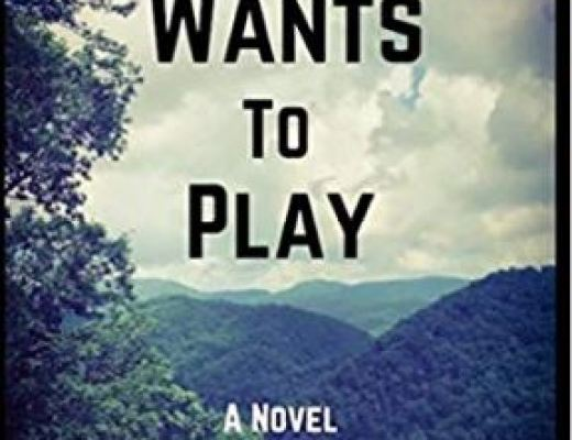 She Wants to Play by Anthony Taylor – Book Review