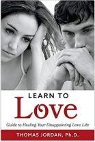 "Alt=""learn to love by thomas jordan PH D"""