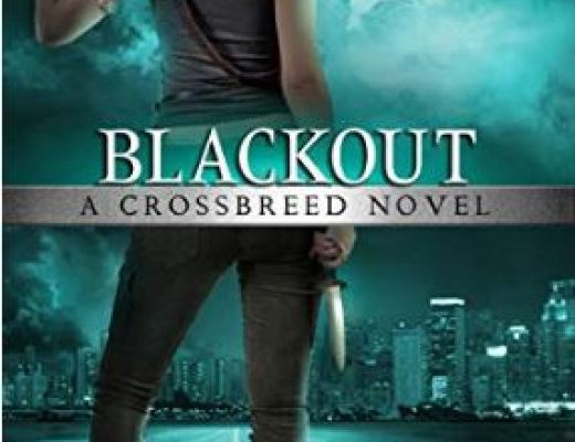 Blackout (Crossbreed Series Book 5) by Dannika Dark