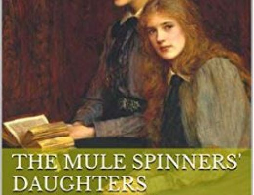 Book Review for The Mule Spinners' Daughters by G J Griffiths
