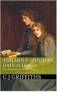"Alt=""book review for The mule spinners"""