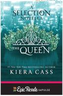 "Alt=""the queen by kiera cass"""