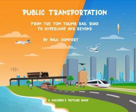 "Alt=""public transportation from the tom thumb railroad"""
