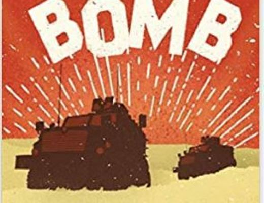 Dodgebomb: Outside the Wire in the Second Iraq War by Darin Pepple