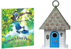 "Alt=""simons tree house"""