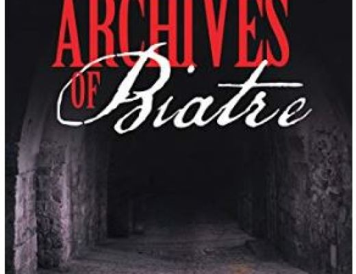 The Archives of Biatre by Keri Dyck