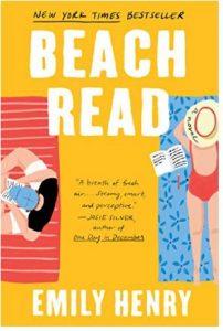 "Alt=""beach read by emily henry"""