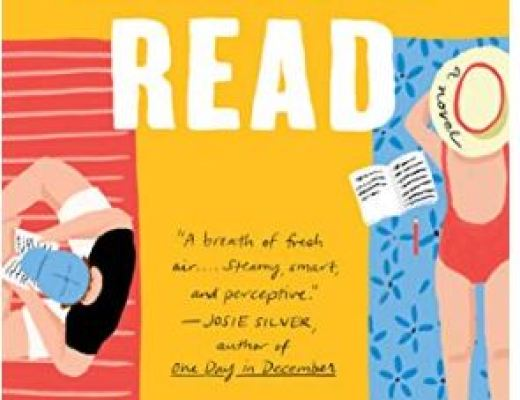 Beach Read by Emily Henry – Book & Reviews