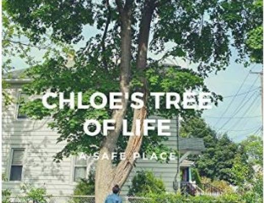 Chloe's Tree of Life: A Safe Place by Shante Jackson