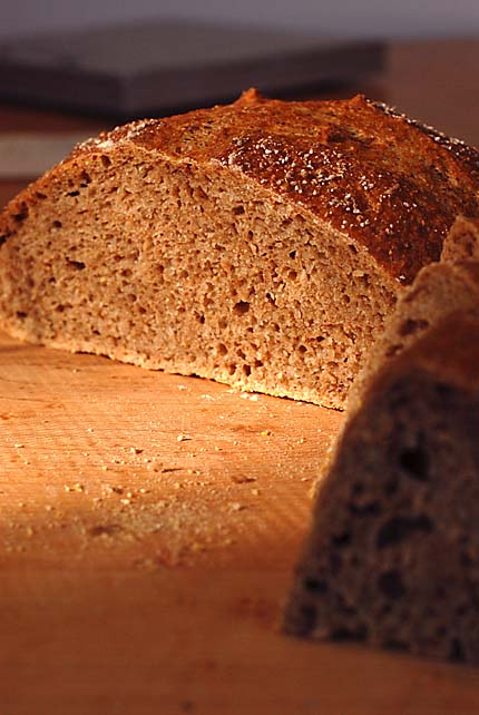 judy s french peasant bread with cracked