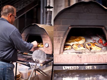 Lorenzo's Ovens