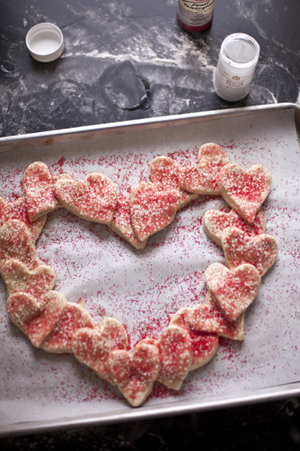 Heart bread 05