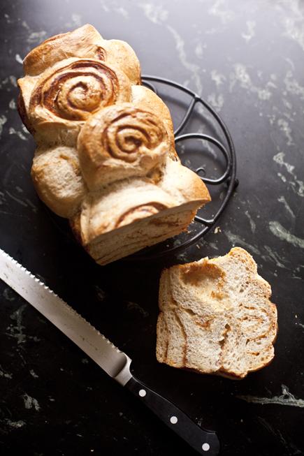 pumpkin swirl bread 09