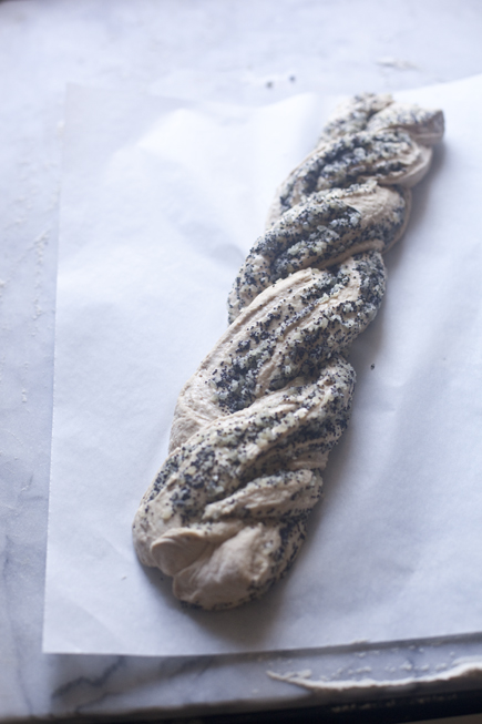 onion twist bread | Breadin5 11