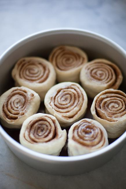 caramel rolls bread pudding   Breadin5 (7 of 8)