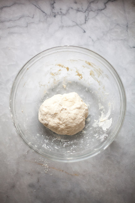 Matzoh Dough | Artisan Bread in Five Minutes a Day