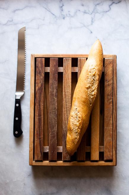 Gluten Free Baguette | Breadin5 (1 of 5)-2