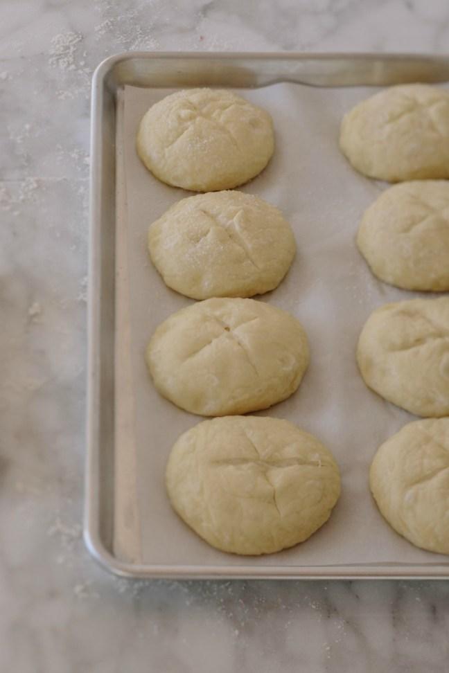 Pretzel Rolls | Artisan Bread in Five Minutes a Day