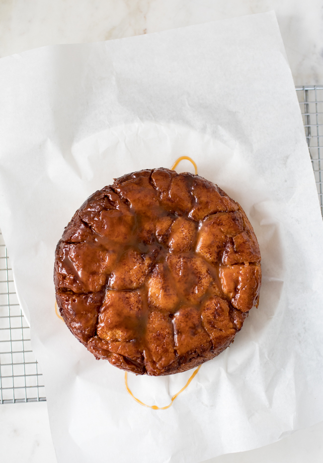 Baking with Kids: Crock Pot Monkey Bread