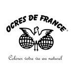Société des Ocres de France située à APT et producteur de terres colorantes et ocres.