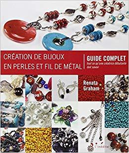 10 livres incontournables pour creer ses propres bijoux 1