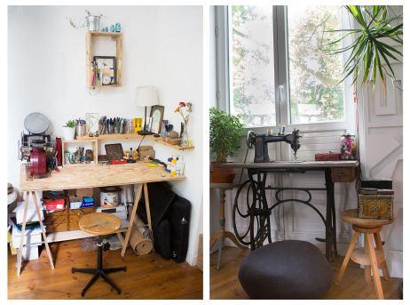 Interview de l'artisan : Chimène de l'Atelier Elcid 3