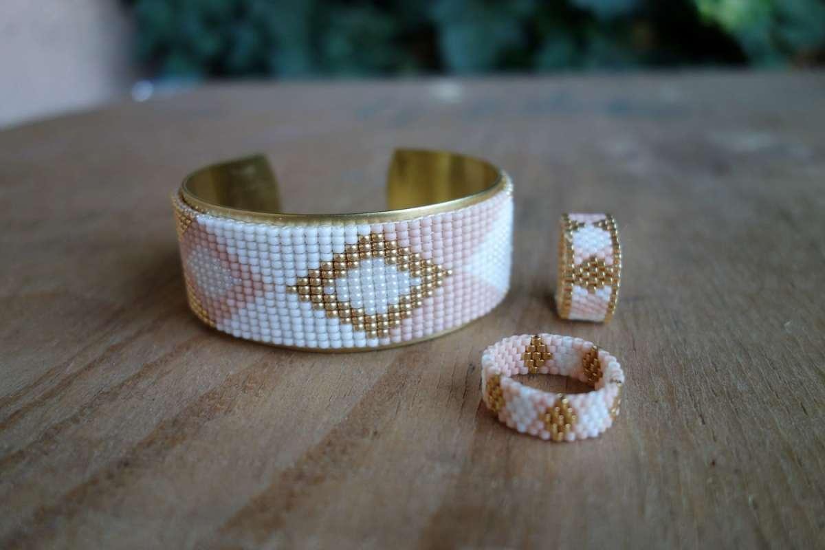 Interview de l'artisan : Agathe du comptoir des perles 7