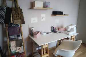 bureau atelier Amand