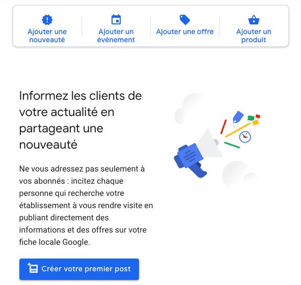 Google My Business : Booster le référencement local de votre entreprise créative 6