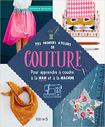 25 livres pour apprendre la couture facilement 8