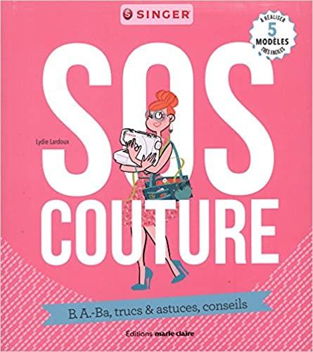 25 livres pour apprendre la couture facilement 5